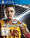 NBA Live 14 (PlayStation 4) für 19,99 Euro