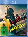 Need for Speed (BLU-RAY) für 7,99 Euro