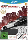 Need for Speed: Most Wanted (Software Pyramide) (Nintendo Wii U) für 22,00 Euro