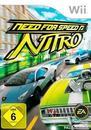 Need for Speed NITRO (Software Pyramide) (Nintendo WII) für 22,00 Euro