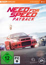 Need for Speed Payback (PC) für 59,99 Euro