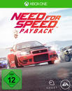 Need for Speed Payback (Xbox One) für 34,99 Euro