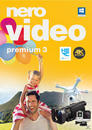 Nero Video Premium 3 (PC) für 39,99 Euro