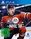 NHL 18 (PlayStation 4) für 42,99 Euro