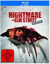 Nightmare on Elm Street Collection Bluray Box (BLU-RAY) für 34,99 Euro