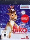 Niko - Ein Rentier hebt ab (BLU-RAY) für 9,99 Euro