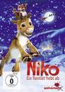 Niko - Ein Rentier hebt ab (DVD) für 7,99 Euro