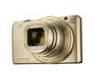 Nikon COOLPIX S7000 Digitalkamera 7,5cm/3'' 16MP 20fach WLAN für 169,00 Euro