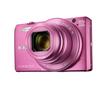 Nikon COOLPIX S7000 Digitalkamera 7,5cm/3'' 16MP 20fach WLAN für 159,00 Euro