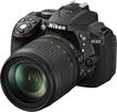 Nikon D5300 AF-S DX NIKKOR 18-105 VR für 799,00 Euro