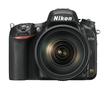 Nikon D750 Spiegelreflexkamera 8cm/3,2'' Full-HD + AF-S 24-85mm VR für 2.299,00 Euro
