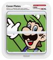 Nintendo 2211766 3DS Cover 002 Luigi für 4,99 Euro