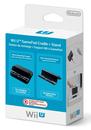 Nintendo 2311166 Wii U Gamepad Cradle + Stand für 3,00 Euro