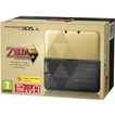 Nintendo 3DS XL Zelda: A Link Between Worlds Limited Edition für 219,00 Euro