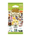 Amiibo Carte Animal Crossing Serie 1 für 3,99 Euro