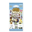 Animal Crossing amiibo Cards Triple Pack - Series 3 für 3,99 Euro