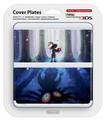 Nintendo 3DS Cover 023 Zelda Majoras Mask Plate für 15,99 Euro