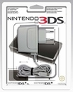 Nintendo Power Adapter for Nintendo 3DS/DSi/DSi XL für 9,99 Euro