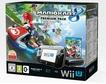 Nintendo Wii U 32GB + Mario Kart 8 Premium für 289,00 Euro