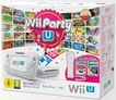 Nintendo Wii U Party 8GB + NintendoLand + Wii Remote Plus für 289,00 Euro