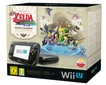 Nintendo Wii U Premium + The Legend of Zelda: The Wind Waker HD Edition für 289,00 Euro