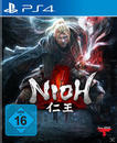 Nioh (PlayStation 4) für 35,99 Euro