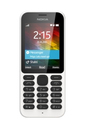 Nokia 215 Dual SIM Handy 6,1cm/2,4'' LCD-Display VGA-Kamera MP3-Player für 39,99 Euro