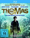 ASCOT ELITE Home Entertainment Odd Thomas Steelcase Edition (BLU-RAY) für 17,99 Euro