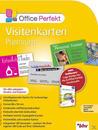 OfficePerfect - Visitenkarten Premium (PC) für 9,99 Euro