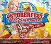 Oktoberfest Hitparade-Wiesn Hits Vol.2 (VARIOUS) für 6,49 Euro