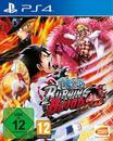 One Piece: Burning Blood (PlayStation 4) für 59,00 Euro