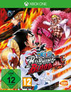 One Piece: Burning Blood (Xbox One) für 62,99 Euro