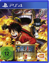 One Piece: Pirate Warriors 3 (Software Pyramide) (PlayStation 4) für 25,00 Euro