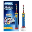 Oral-B Kids Mickey Mouse für 39,99 Euro