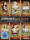 Orange is the New Black - 3. Staffel DVD-Box (DVD) für 24,99 Euro