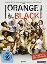 Orange Is the New Black - Staffel 2 DVD-Box (DVD) für 42,99 Euro