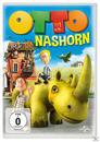 Otto ist ein Nashorn (DVD) für 7,99 Euro