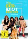 Our Idiot Brother (DVD) für 7,99 Euro