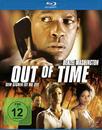 Out of Time - Sein Gegner ist die Zeit (BLU-RAY) für 7,99 Euro