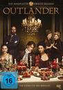 Outlander - Staffel 2 DVD-Box (DVD) für 22,99 Euro