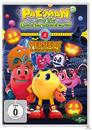 Pac-Man und die Geisterabenteuer, DVD 2 - Verhext und Graf Pacula (DVD) für 7,99 Euro