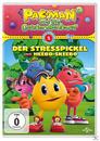 Pac-Man und die Geisterabenteuer, DVD 5 - Der Stresspickel / Heebo-Skeebo (DVD) für 7,99 Euro