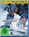 Pacific Rim Star Selection (BLU-RAY) für 7,99 Euro