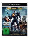 Pacific Rim: Uprising (4K Ultra HD BLU-RAY + BLU-RAY) für 27,99 Euro
