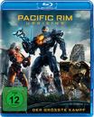 Pacific Rim: Uprising (BLU-RAY) für 14,99 Euro