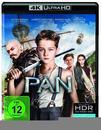 Pan (4K Ultra HD BLU-RAY + BLU-RAY) für 37,99 Euro