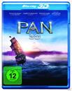 Pan (BLU-RAY 3D) für 14,99 Euro