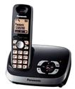 Panasonic KX-TG6521 Schnurlostelefon mit Anrufbeantworter 100 Einträge für 28,49 Euro