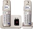 KX-TGE222GN schnurloses Telefon Anrufbeantworter 40min