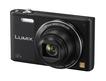 Panasonic DMC-SZ10 Kompaktkamera 6,4cm/2,7'' 16MP WLAN Full-HD für 129,00 Euro